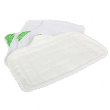 Replacement pads - tek steam cleaners