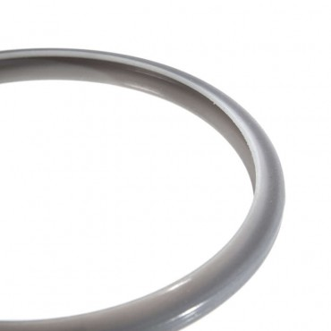 22cm sealing ring grey for 6l pressure     cooker
