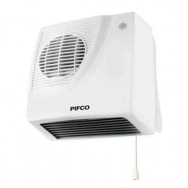 2000w downflow fan heater
