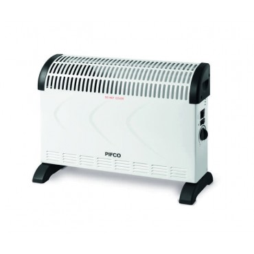 2000w turbo convection heater with fan