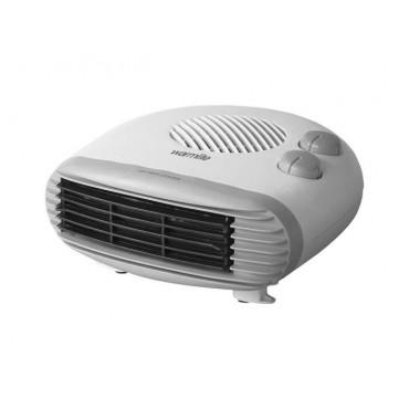 2000w flat fan heater