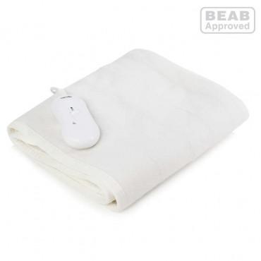 Single under blanket