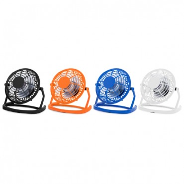 SIGNATURE USB Fan in Assorted Colours