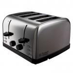 4 slice futura toaster