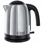 Cambridge polished kettle
