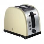 Legacy toaster cream