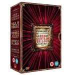 Red Curtain Trilogy Box Set