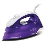 MORPHY Breeze Steam Ceramic Iron