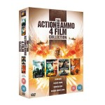 Action and Ammo 4 Film Collection