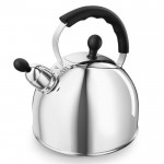 Equip 2.5 litre whistling kettle
