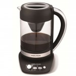Cascata filter coffee maker