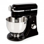 Professional diecast stand mixer