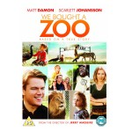 We Brought a Zoo Dvd