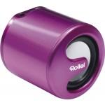 Rollei - Portable Mini-duo-mode Wideband Speaker