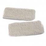Microfibre pads
