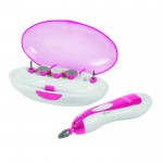 Carmen girls manicure set