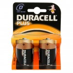 2 x d size batteries