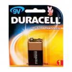 1 x 9v battery