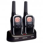Stylish long-range two-way radios