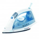 2200w easyglide steam iron