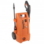 Vax 1700w pressure washer - car