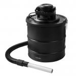 18l ash vacuum