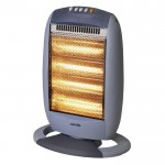 1600w halogen heater 4 bar