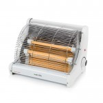 Radiant 2 bar heater