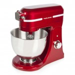 Professional diecast stand mixer with    guard