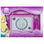 Disney princess medium magnetic scribbler