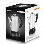 Elgento - Coffee Percolator