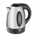 Elgento - 1.7 Litre Brushed Stainless Steel Kettle