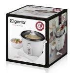 Elgento - 1.8L Rice Cooker