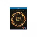 The Lord Of The Rings Trilogy - Blu Ray