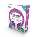 ITEK Childrens Flexy Headphones