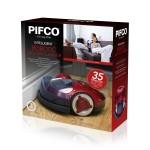 Pifco - Robotic Vacuum Cleaner