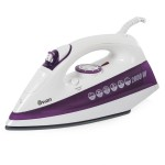 2800w Purple PowerPress Iron
