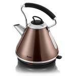 SWAN 1.7 Litre Copper Pyramid Kettle