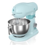 Fearne by Swan 6 Litre Die Cast Stand Mixer - Peacock