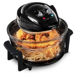 Tower - AirWave Low Fat Air Fryer