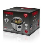 Tower - 5L Digital Multi Cooker with Stirring Paddle
