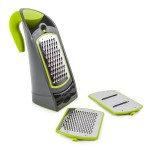 Tower Health 3 in 1 Grater