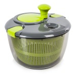 Tower Health Salad Spinner