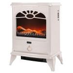 WARMLITE-2000w stove fire