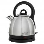 1.8 litre futura dome kettle