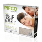 70w double heated under blanket